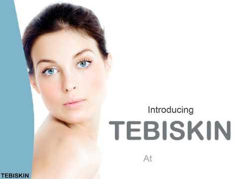 Enerpeel, derma fns and Tebiskin Presentation