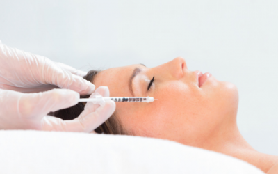 The Differences Between Dermal Fillers and Botox