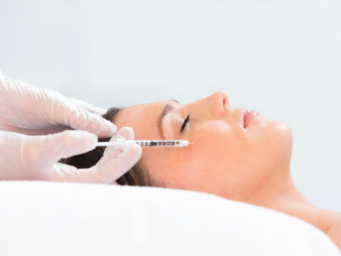 The Differences Between Dermal Fillers and anti-wrinkle treatment