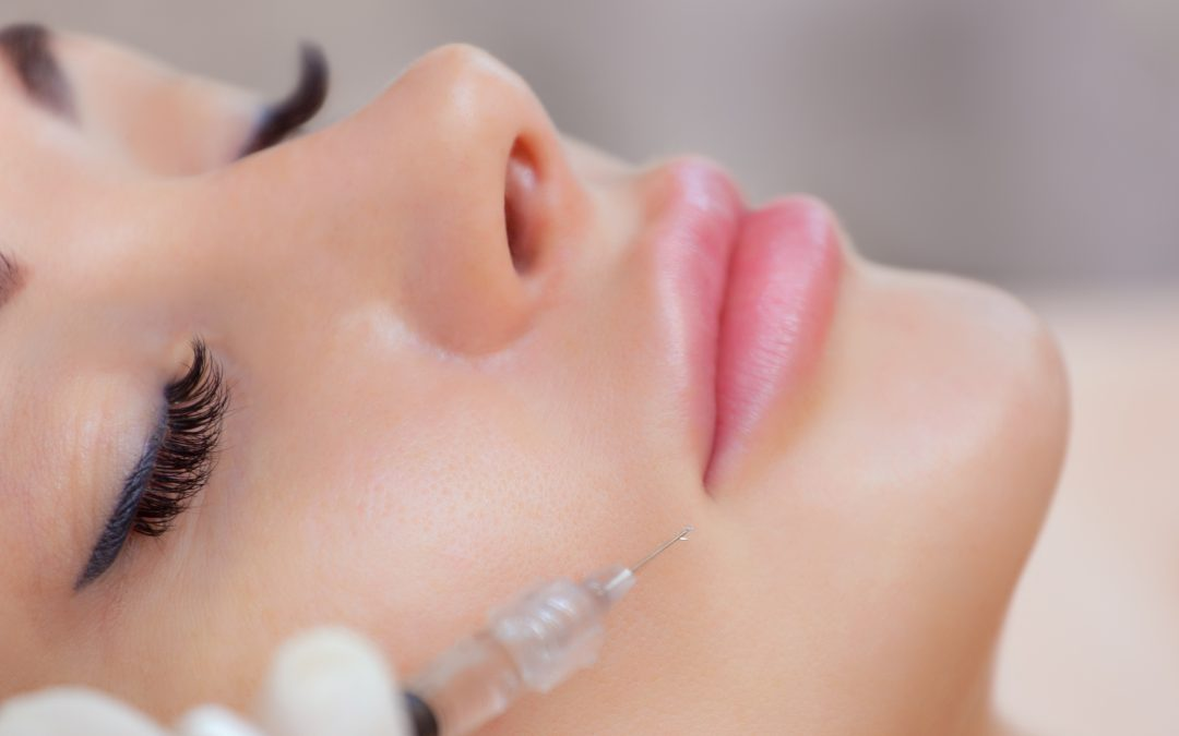 Your Burning Botox Questions, Answered