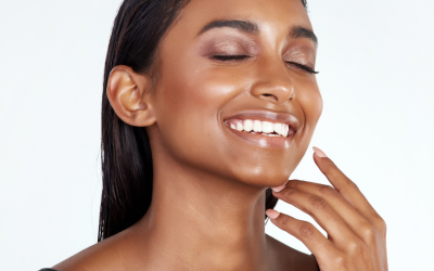 Get glowing skin ready for Spring