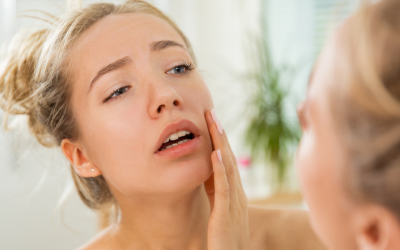 5 Myths About Dry Skin