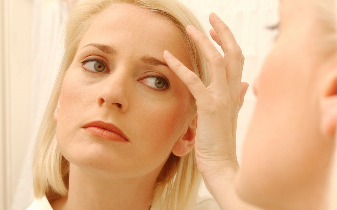 How can Botox™ and dermal fillers help me look younger?