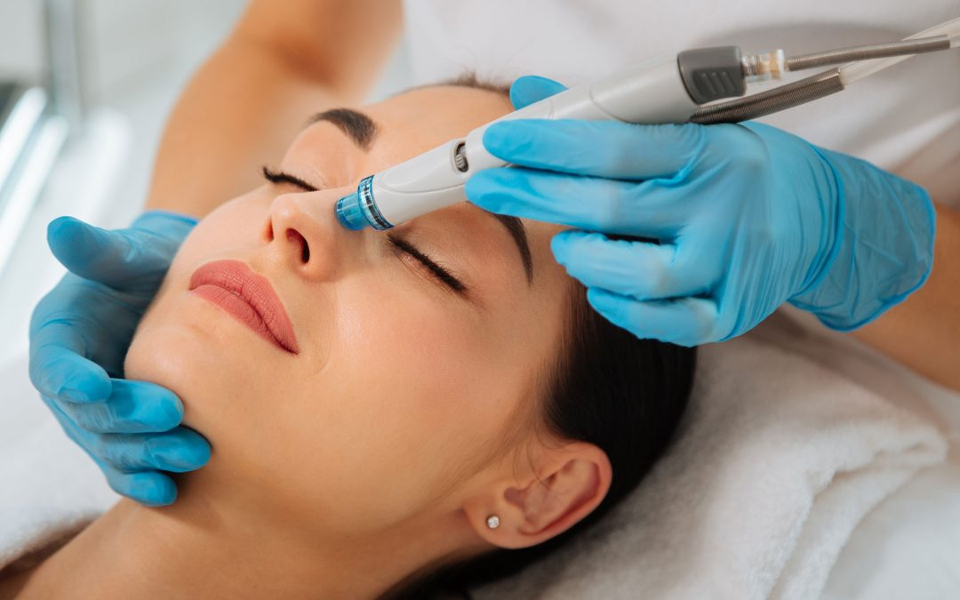What can HydraFacial do for my skin?