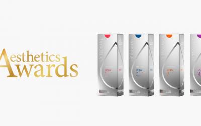 Award-Winning Dermal Fillers at Cosmetier